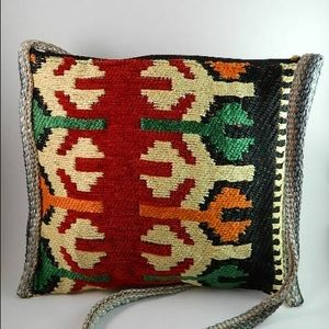 Handbags - Handmade, Brand new, Bohemian Cross body bag
